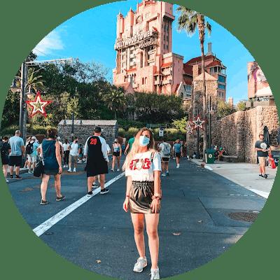 Zoe N - Coliving Profile
