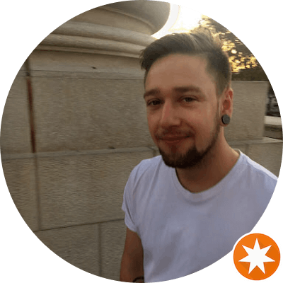 Angus S - Coliving Profile