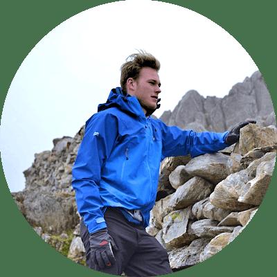 Mark A - Coliving Profile