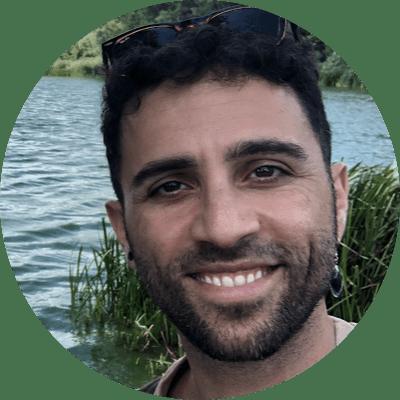 Yossi S - Coliving Profile