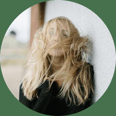 Ileana D. - Coliving Profile