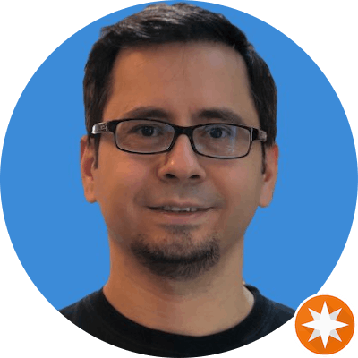 Mehmet P. - Coliving Profile