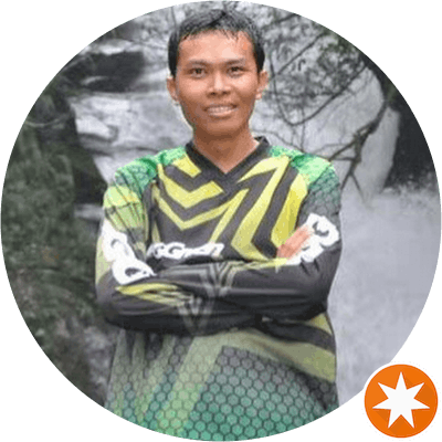 Muhamad D. - Coliving Profile