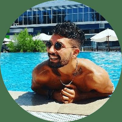 Fabio S. - Coliving Profile