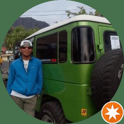 Robinson E. - Coliving Profile