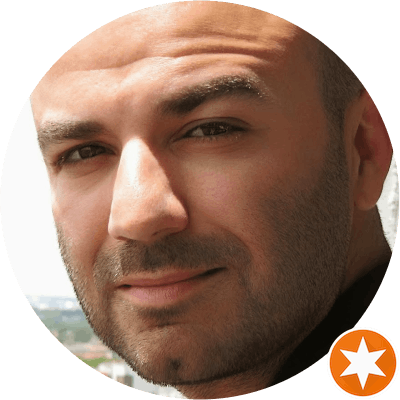 Daniele C - Coliving Profile