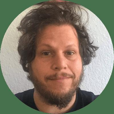 Guto M. - Coliving Profile