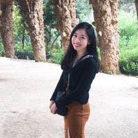 Peiju H. - Coliving Profile