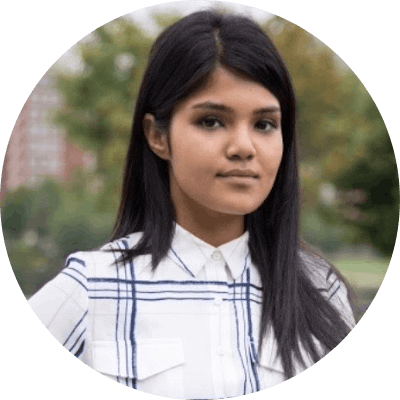 Keerthana B. - Coliving Profile