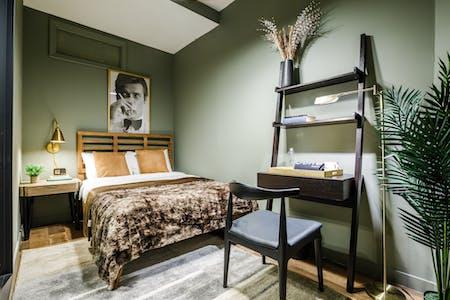 Bedroom type