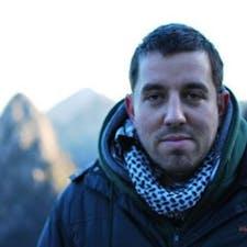 Kieran P. - Coliving Profile