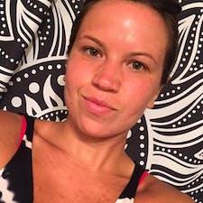 Katelyn D. - Coliving Profile