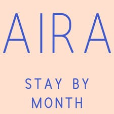 Aira Coliving Montreal Coliving Company