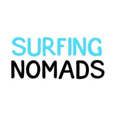Surfing Nomads Coliving Company