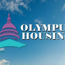 Olympus Student & Intern Housing  Washington D.C Coliving Company