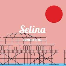 Selina Coliving Company