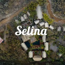 Selina Villa De Leyva Coliving Company