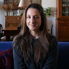 Valeria C. - Coliving