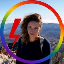 Alicja S. - Coliving Profile