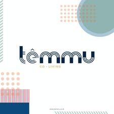Temmu Coliving Coliving Company