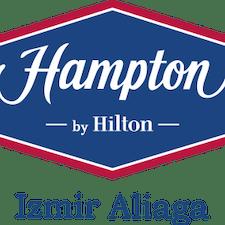 Hampton By Hilton İzmir Aliaga Coliving Company