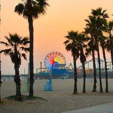 Santa Monica Beach Coliving Coliving Company