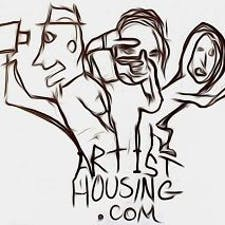 Artist Housing Coliving Company